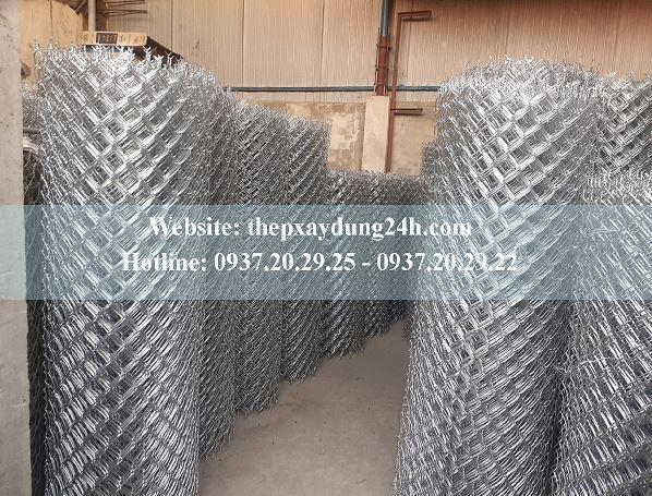 1 cuộn lưới b40 nặng bao nhiêu kg